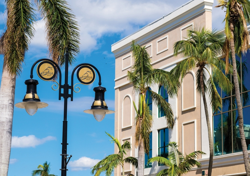 Revitalizing Downtown Naples